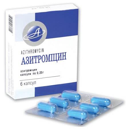 azitromitsin