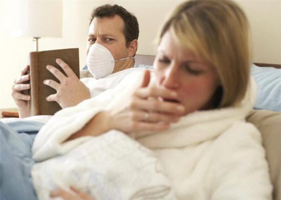 можно ли пропотеть под одеялом при беременности