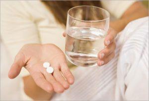Отхаркивающие средства при сухом кашле взрослому