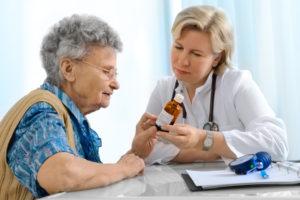 назначение сиропа врачом