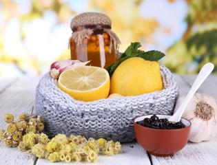 Народные способы лечения кашля у взрослых