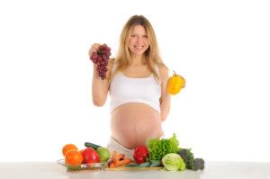еда для беременных