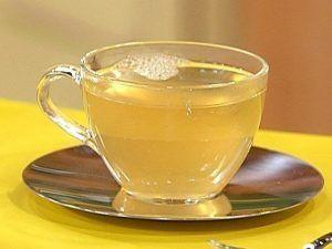 луковый сок с медом и лимоном