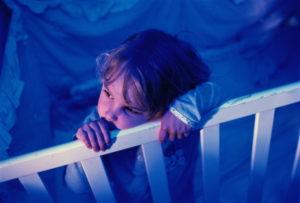 Нарушение сна ребенка
