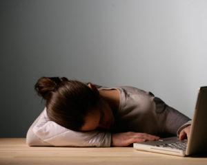 быстря утомляемость