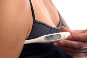 измерение температуры тела