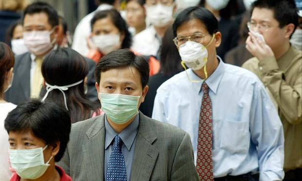 гонконгский грипп H3N2