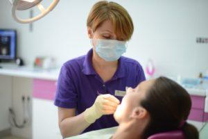 Стоматологические проблемы