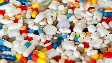 Медикаментозные причины