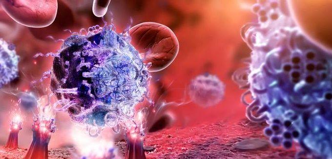 нарушения работы иммунной системы